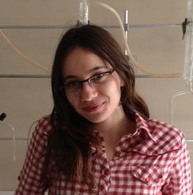 Elif Kurnaz (MS Student) - elif