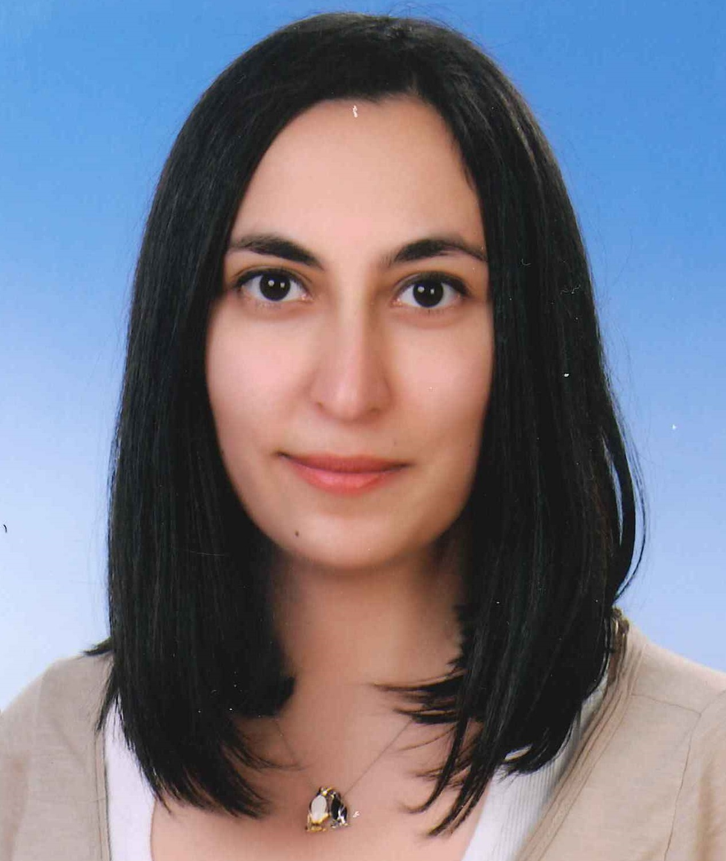 <b>Elif Kurnaz</b> (MS Student) - sinem